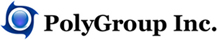 PolyGroup Inc. – Official Site Logo